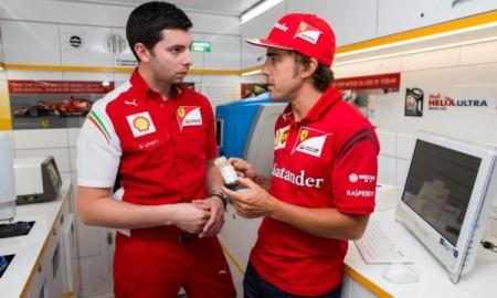 W F1 liczy się najwyższa wydajność