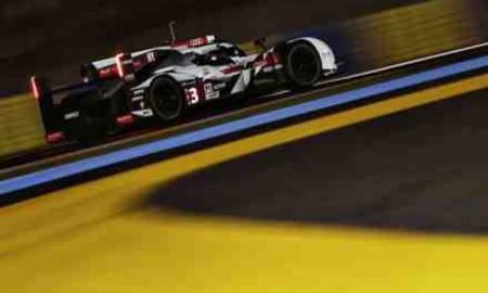 Audi pokonało Porsche i Toyotę