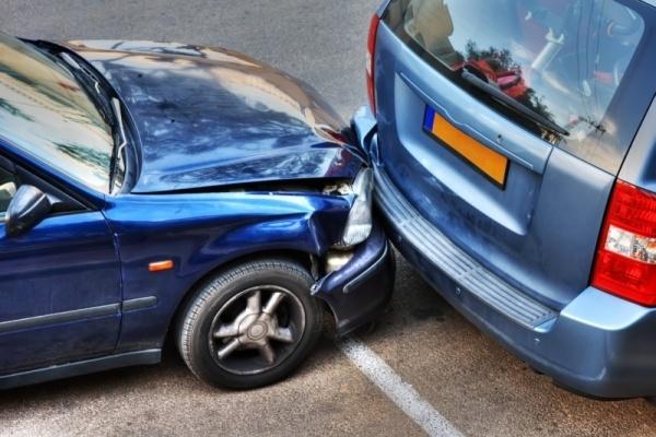 Gdy kierowca ze szkodą idzie po OC…