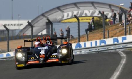 Najtrudniejsze zakręty Le Mans
