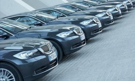 Co roku rynek wynajmu samochodów rośnie o 20 proc.