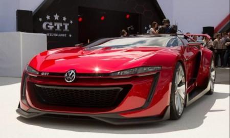 VW GTI Roadster – Z wirtualnego świata