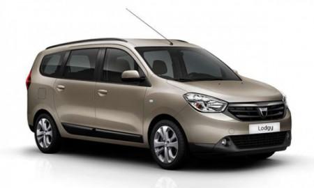 Dacia Lodgy i Dokker do serwisu