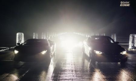 Ekstremalny test w ciemnościach