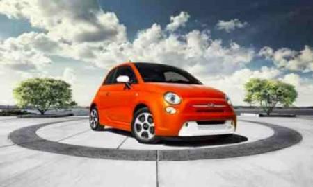 Fiat traci 14 000 dolarów na każdym egzemplarzu 500e