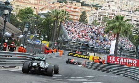Wyścigi w Monako już od 86 lat