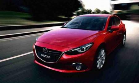 Mazda3 MPS o mocy 300 KM