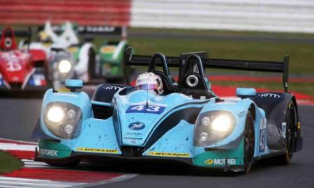 Seria Le Mans na torze Imola