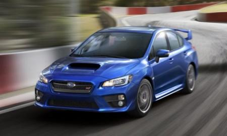 Subaru WRX STI z nowym rekordem?