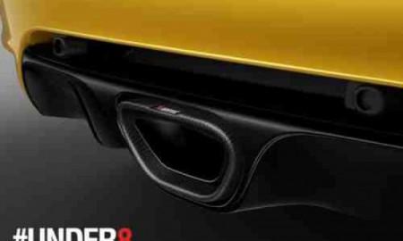 Renault Megane RS275R – premiera 16 czerwca