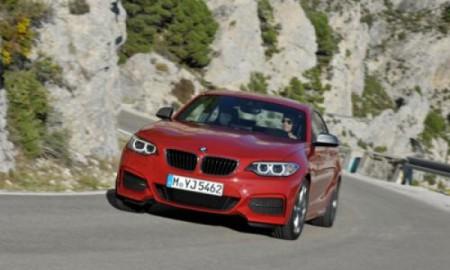Będzie BMW M2