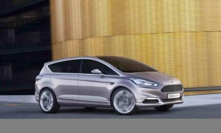 Ford S-MAX Vignale Concept – Więcej luksusu