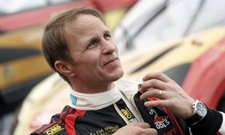 Petter Solberg zwycięzcą w Montalegre