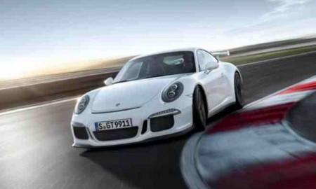 Brytyjczycy trudnymi klientami Porsche