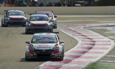 FIA WTCC – Runda 5 i 6 – Hungaroring – 3 i 4 maja 2014
