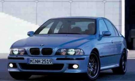 BMW, którego miało nie być
