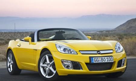 Opel GT – sam się wyłączy?