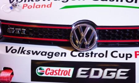 Rusza Volkswagen Castrol Cup 2014