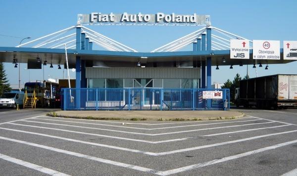 Nowe modele Fiata w Tychach?