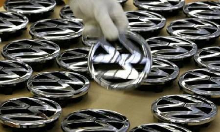 Volkswagen planuje rekordową liczbę premier