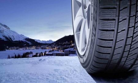 Czy w Europie jest obowiązek wymiany opon na zimowe?