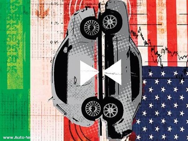 Po fuzji Fiata z Chryslerem Polska jednym z kluczowych rynków dla koncernu