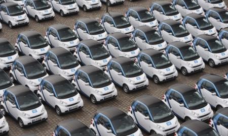 Krótkoterminowy wynajem aut możliwy w Polsce