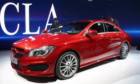 Są efekty nowej strategii sprzedaży Mercedesa