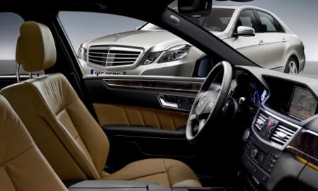 Stanmot bez autoryzacji Mercedesa