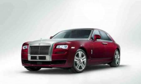 Rolls-Royce poważnie rozważa crossovera
