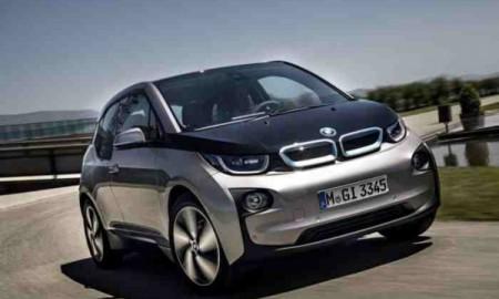 Ekspansja elektrycznych BMW