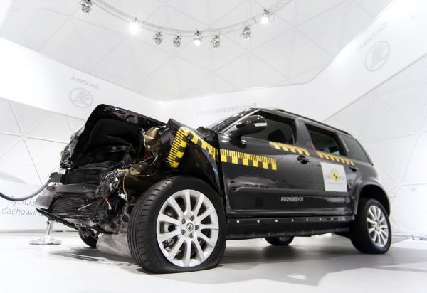 W 2013 r na świecie w wypadkach drogowych zginęło 1,24 mln osób