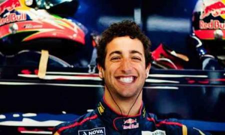 Ricciardo stracił drugie miejsce