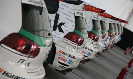 Kadra Narodowa i Race National Team Poland