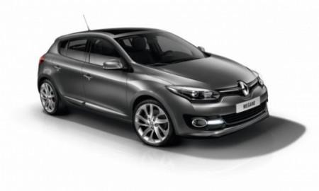 Renault Megane 2016 bardziej sportowe?