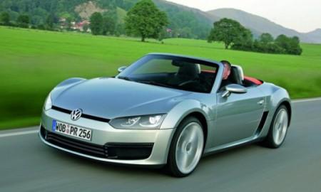 VW Bluesport pozostanie autem studyjnym