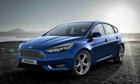 Ford Focus ST z silnikiem diesla?