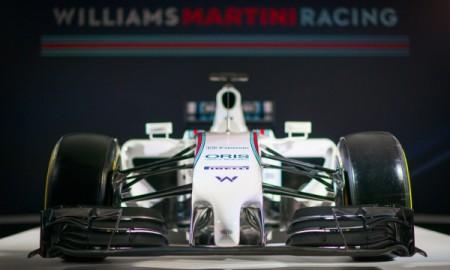 Williams z nowym sponsorem