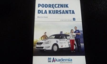 Podręcznik dla kursanta