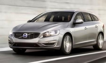 5 lat z Volvo