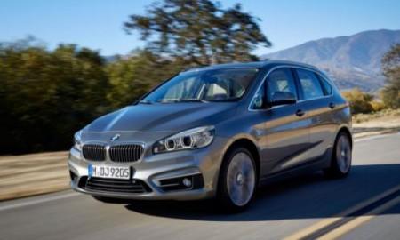 Nowości BMW i Mini