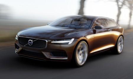 Volvo Concept XC – Kolejna odsłona