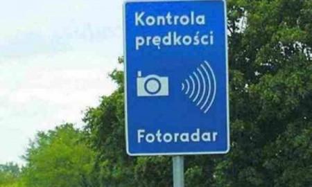 Czy im więcej fotoradarów, tym bezpieczniej?