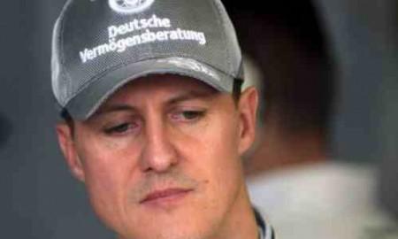 Schumacher nie został wybudzony