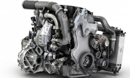 Silnik Energy z technologią F1