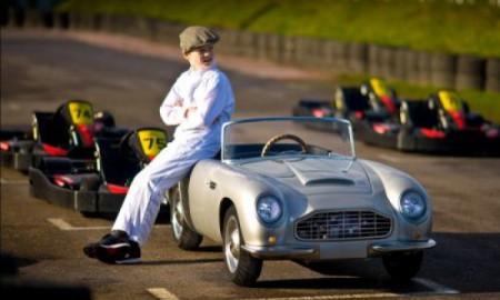 Aston Martin DB Cabrio Junior