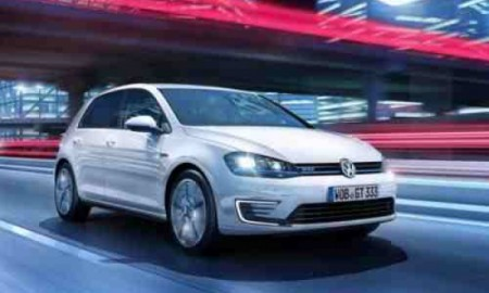 VW Golf GTE – Eko sport