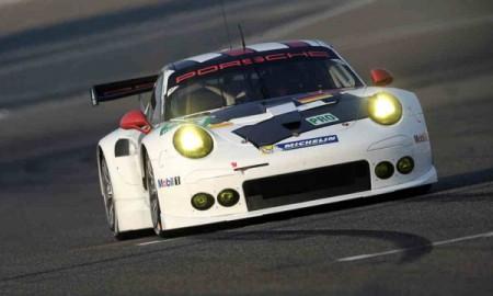 Porsche rusza do Le Mans