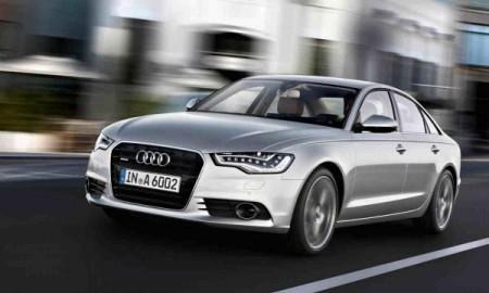 Audi A4, A5, A6 – Ultra oszczędność