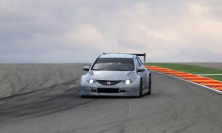 Honda Civic WTCC – Przed nowym sezonem